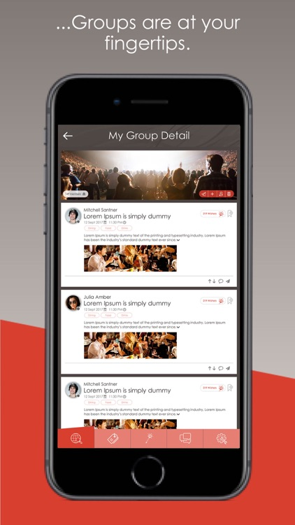 WishAlerts: Your Community App screenshot-3