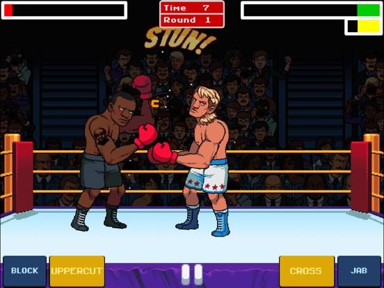 Скачать Big Shot Boxing