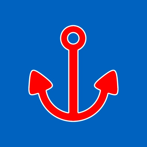 DragAlarm (Anchor guard)