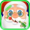Christmas Doctor Hospital Care