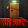 Deniel Gregor - THE DOOR-SECRET NEIGHBOR artwork