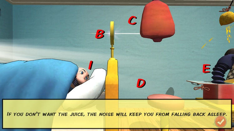 Rube Works: Rube Goldberg Game screenshot-4