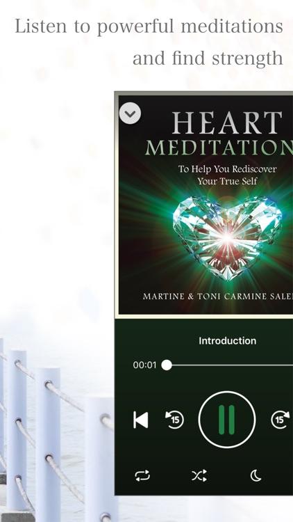 Heart Meditations screenshot-3