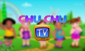 ChuChu TV - Nursery Rhymes