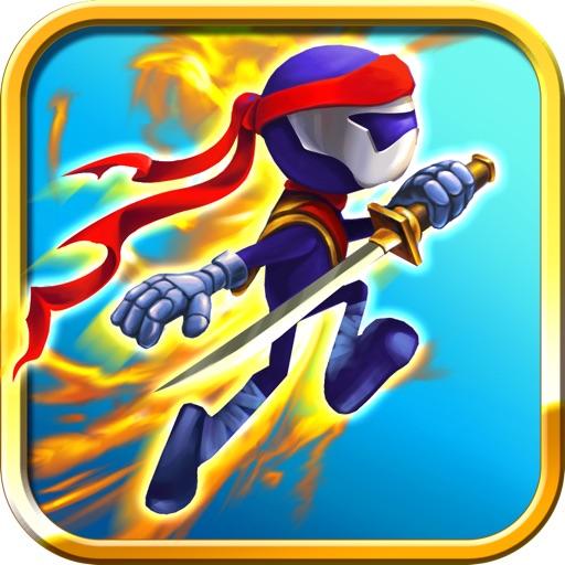 Ace Ninja Battles