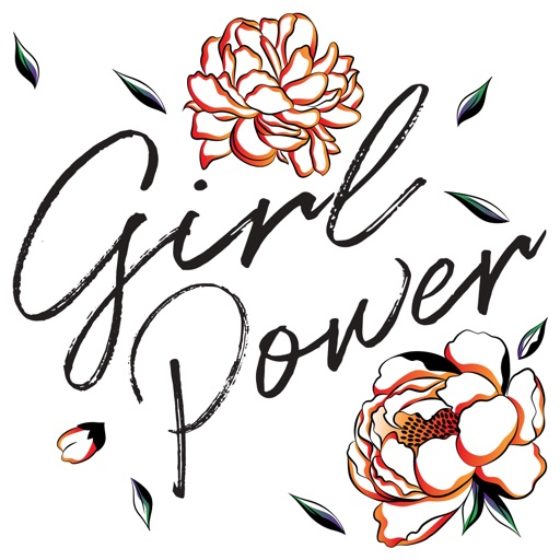 Girl Power Messages