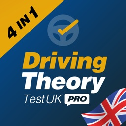 2018 UK Driving Theory Test