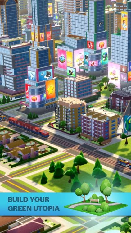 Citytopia screenshot-0