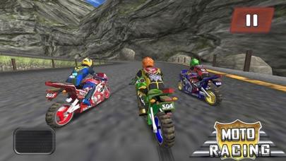 Moto Fever Bike Racingのおすすめ画像4