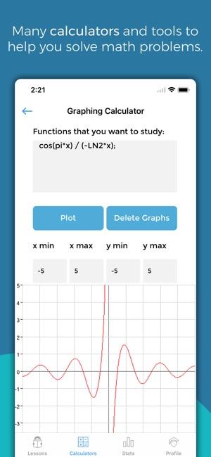 iMathematics™ on the App Store