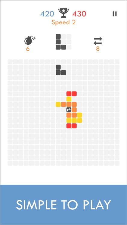 Make Squares screenshot-0