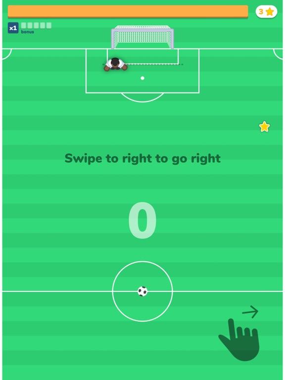 Goalz . screenshot 6