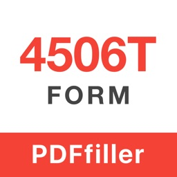 4506T Form