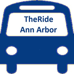 Ann Arbor Theride Bus Tracker On The App Store