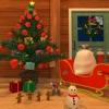 逃脱游戏 - 圣诞老人的房子