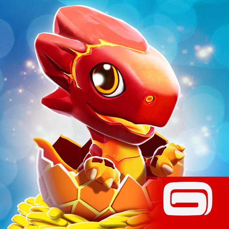 Dragon Mania Legends Hack Tool