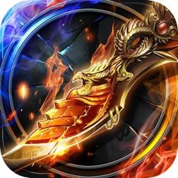 神魔战纪-大型仙魔国战手游