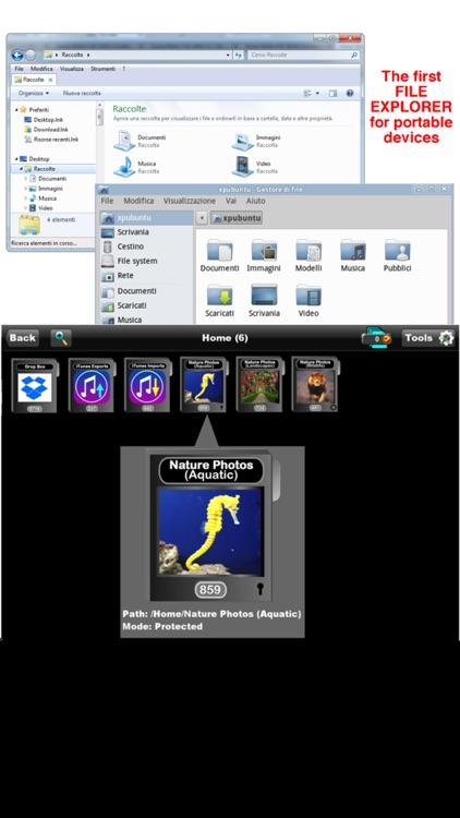 iFolders Safe