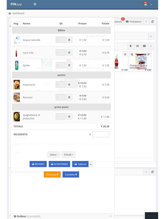 PINapp Retail screenshot 8