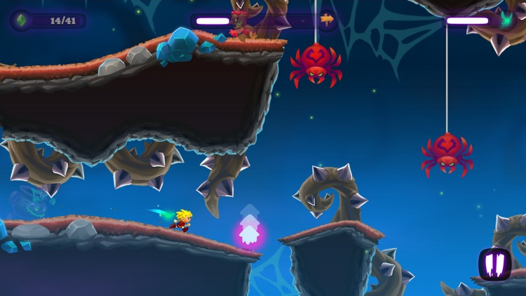 Nory`s Escape screenshot-4