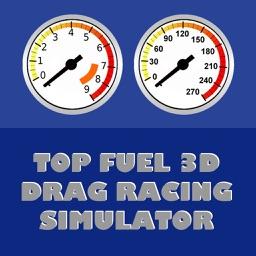 Top Fuel 3D Drag Racing Sim