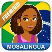 Learn Portuguese - MosaLingua