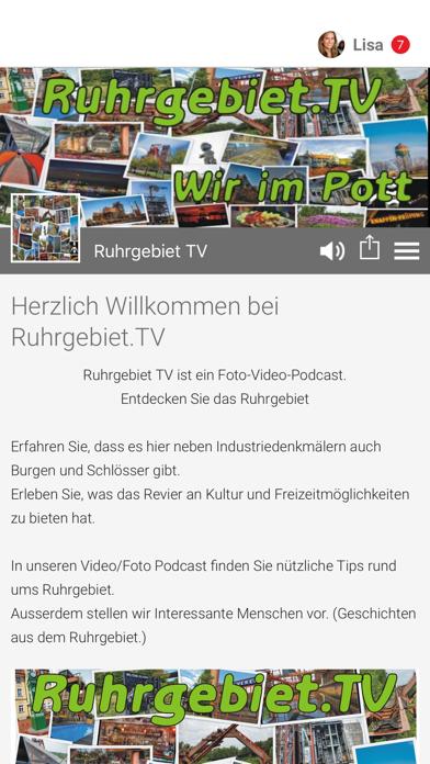 点击获取Ruhrgebiet.TV