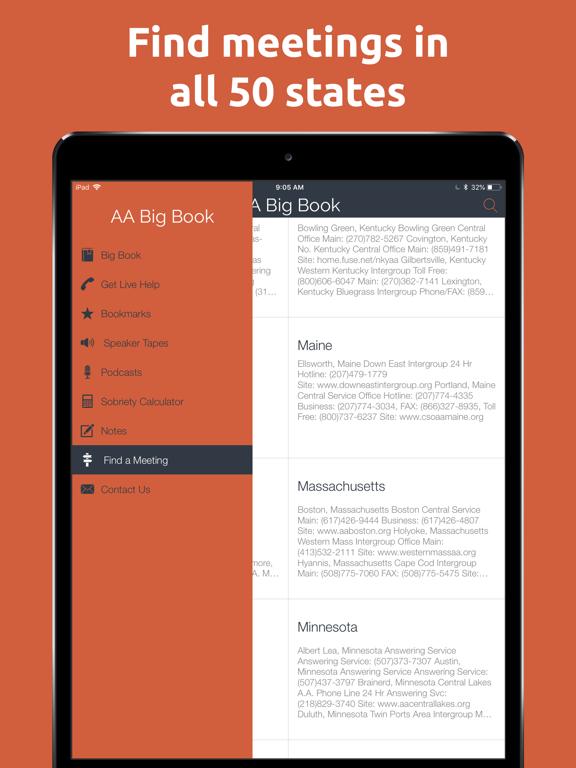 AA Big Book (Unofficial) | App Price Drops