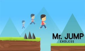 Mr Jump Endless