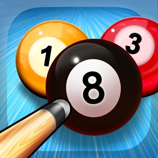 8 Ball Pool™ application logo