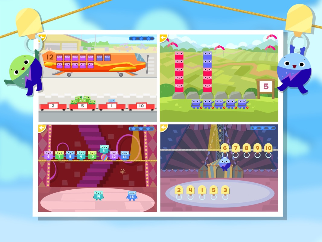ABCmouse Mastering Math - Online Game Hack and Cheat