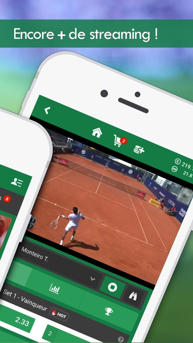 download Unibet Paris Sportifs apps 2