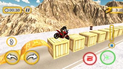 Xtreme Bike Stunt Zone Racing screenshot four