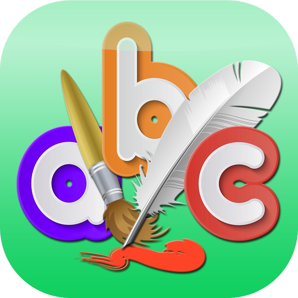 ABC Kids Draw hack