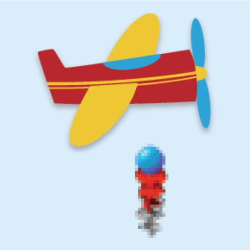 Airplane Shoot