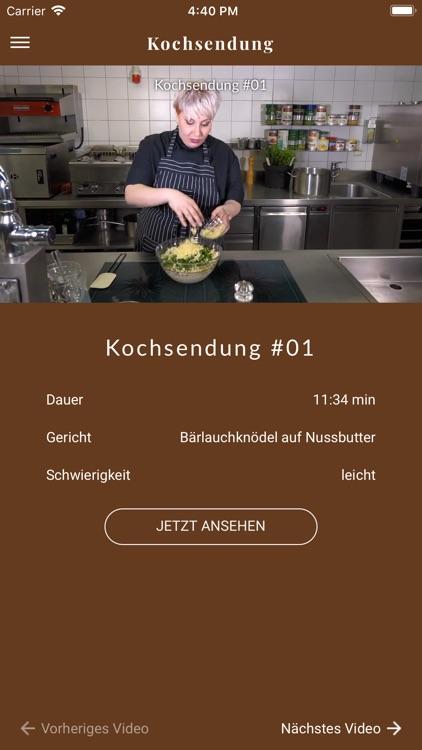 Gasthof Rössle screenshot-3
