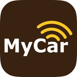 MyCar - The app for passengers