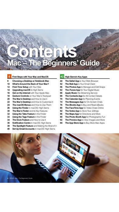 BDM's Guides for Mac & Macbook screenshot 2