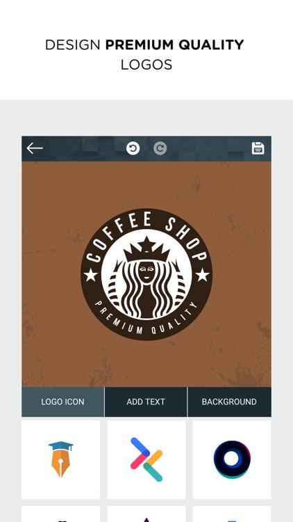 Logo Maker: Design Creator App screenshot-5