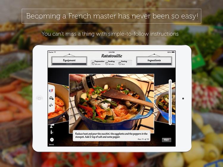 Succulent - Best Of Authentic French Cuisine