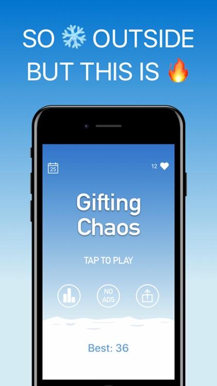 Gifting Chaos screenshot-0