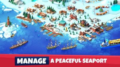 Seaport - Build & Prosper! Screenshot 2