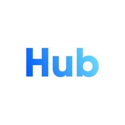 Mobile Hub for Lisk