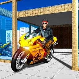 Ultimate Bike Rider Sim