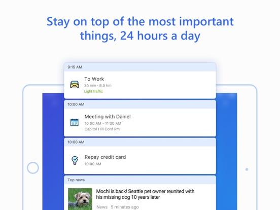 Cortana screenshot 10