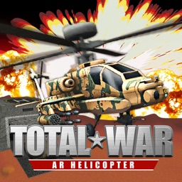 Total War: AR Helicopter