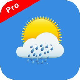 Live Weather Radar & Forecast