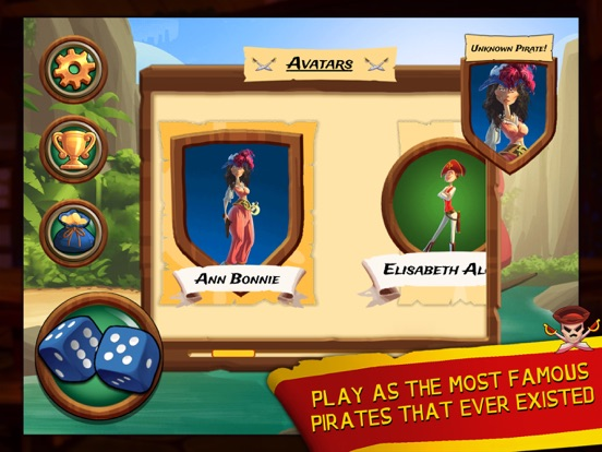 Perudo: The Pirate Board Gameのおすすめ画像3