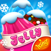 Candy Crush Jelly Saga image