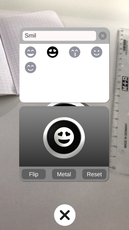 Coin Flip AR screenshot-4